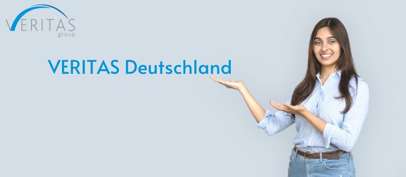 klienci w Niemczech